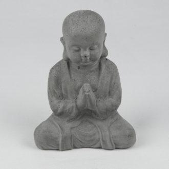 Статуэтка из бетона Будда @odudlab