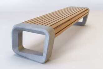 Уличная мебель S3T